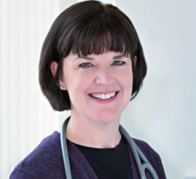 Dr. Katie Gilson