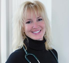 Denise Gnazzo, MSN, BCANP
