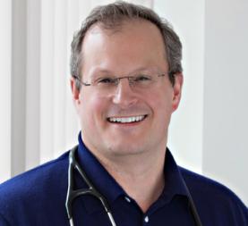 Dr. Geoffrey Gilson